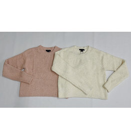 SANCTUARY SOLEIL CHERISH SWEATER