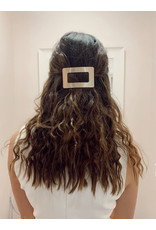 SERG RECTANGLE HAIR PIN
