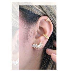 SAHIRA MARLEY EAR CRAWLER