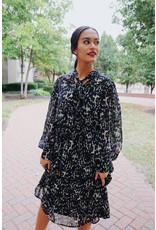 MOLLY BRACKEN FAHIMA DRESS
