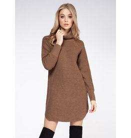 DEX BEA SWEATER DRESS