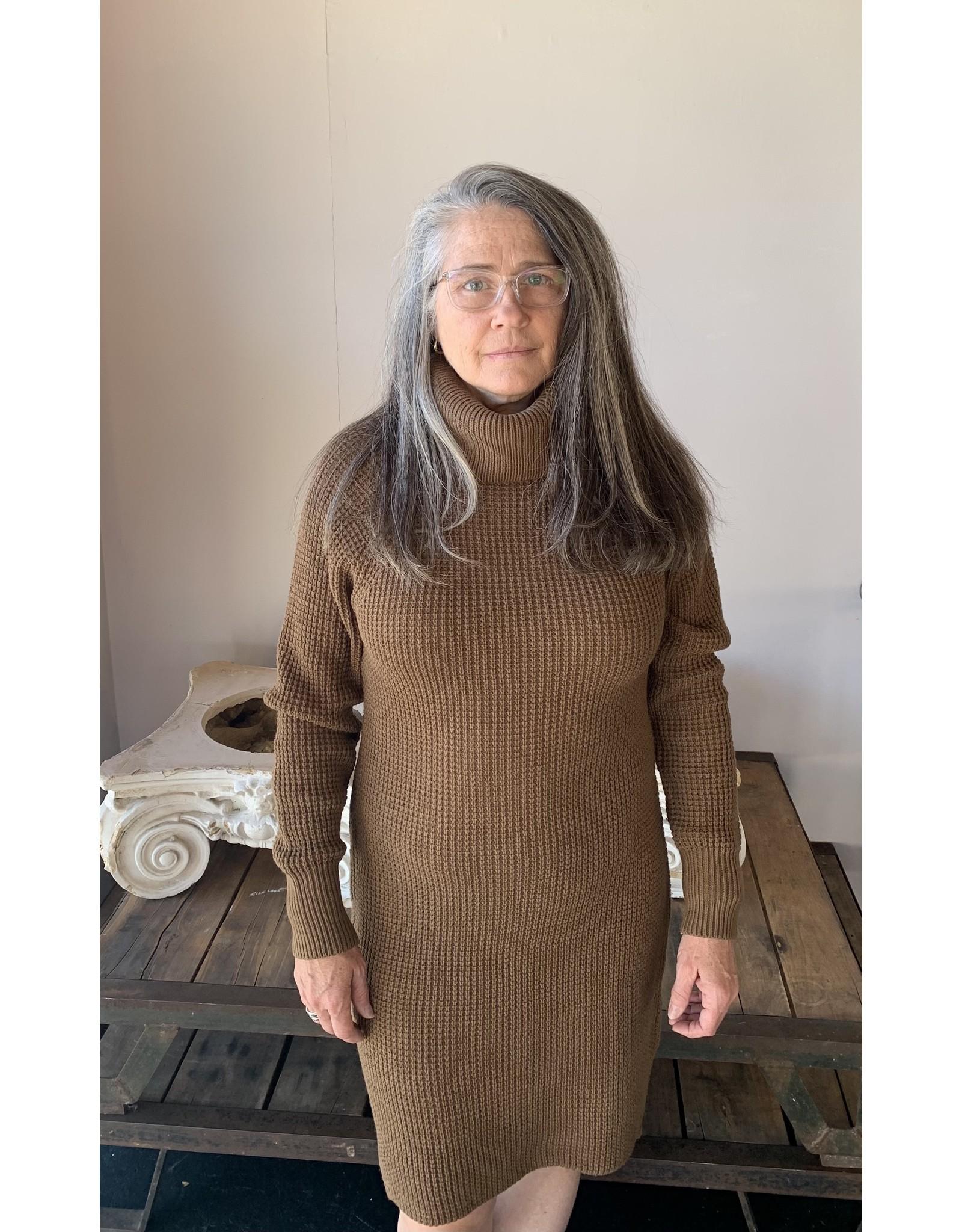 DEX BEA SWEATER DRESS