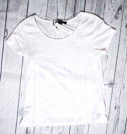 SANCTUARY PAKUNA SCOOP NECK TEE