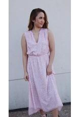 LALANA SLEEVELESS DRESS