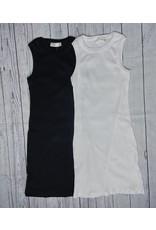 PAULA SLEEVELESS DRESS