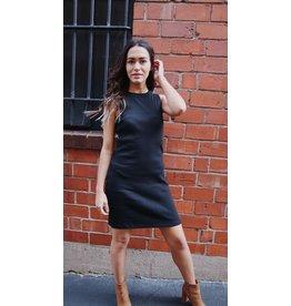 PAULA SLEEVELESS DRESS