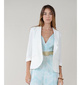 MOLLY BRACKEN BAINES BLAZER