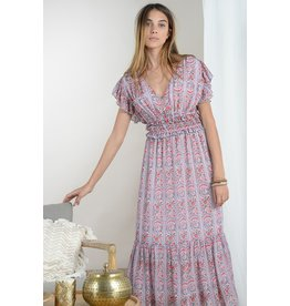 MOLLY BRACKEN RAISIE DRESS