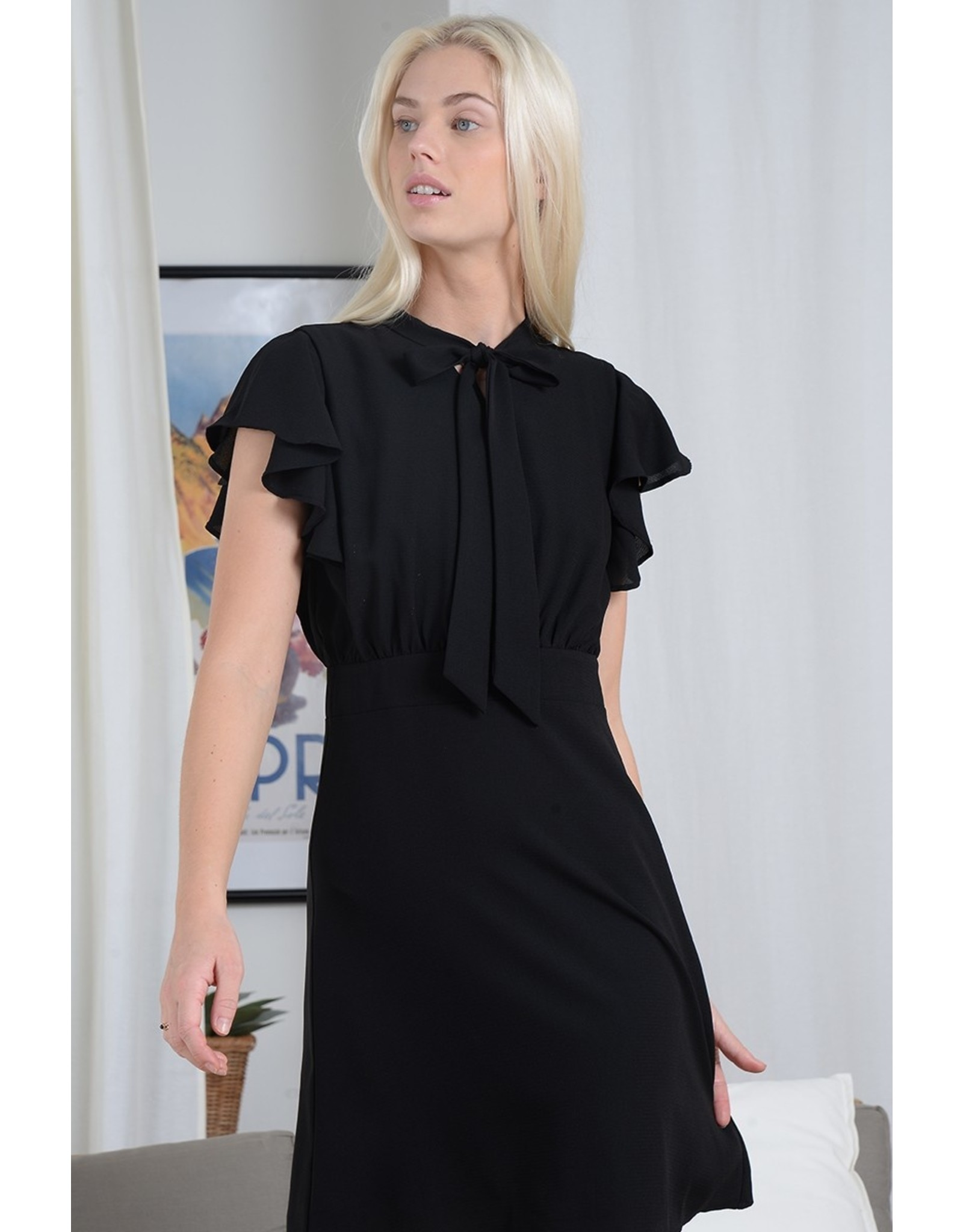 MOLLY BRACKEN BAGHEERA DRESS
