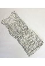 JACQUELLE STRIPE DRESS