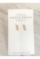 ANOUJA TOLIA KARAT STUDS