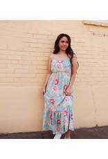 AMES MAXI DRESS