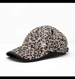 REVELREA BRIA LEOPARD HAT