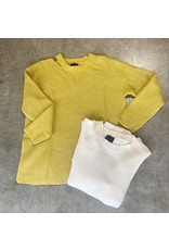 JEANETTE CUT OUT SWEATER