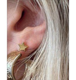 AYLA STAR EARRING