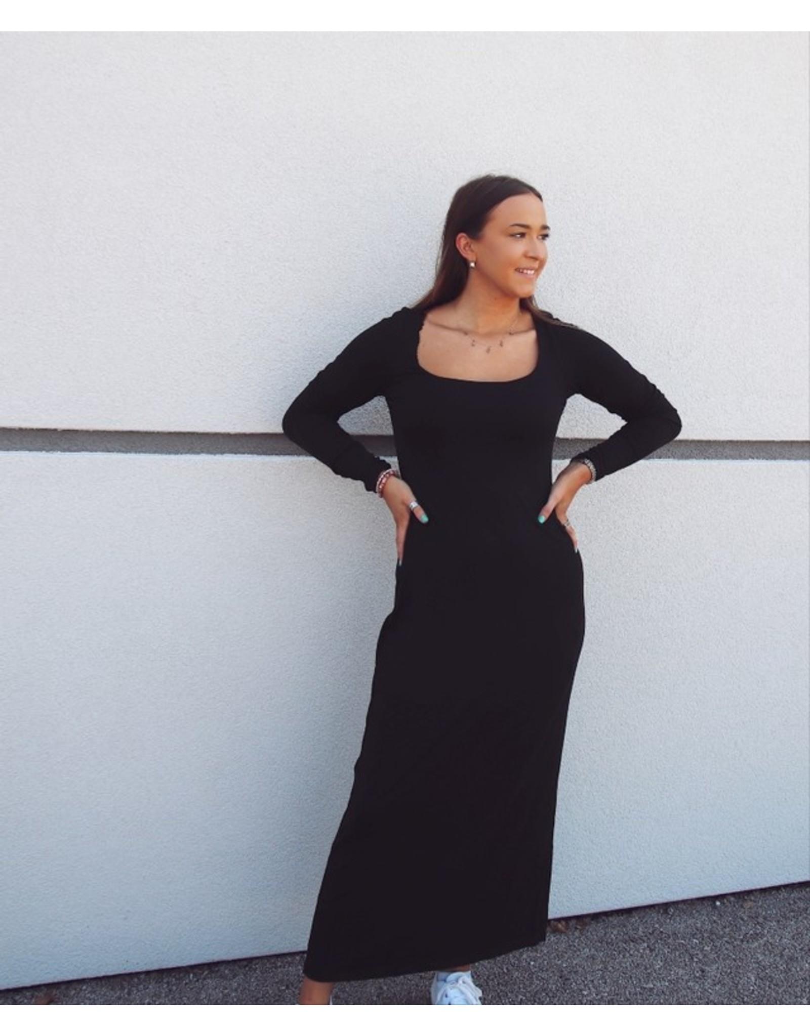 TART NATALIA DRESS