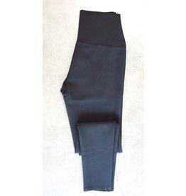 ICHIKO HIGH WAISTED PONTE PANTS