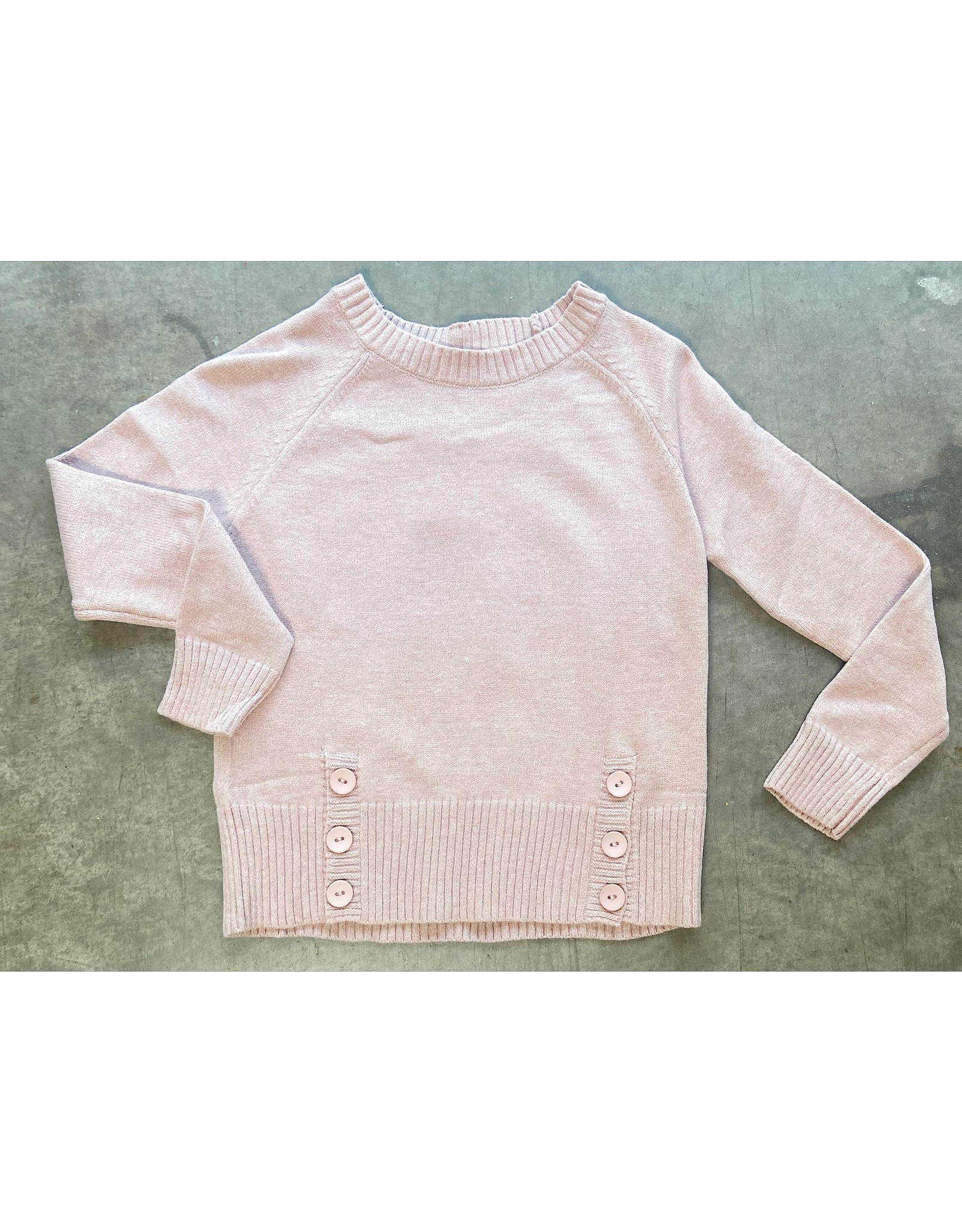 COLTER SWEATER