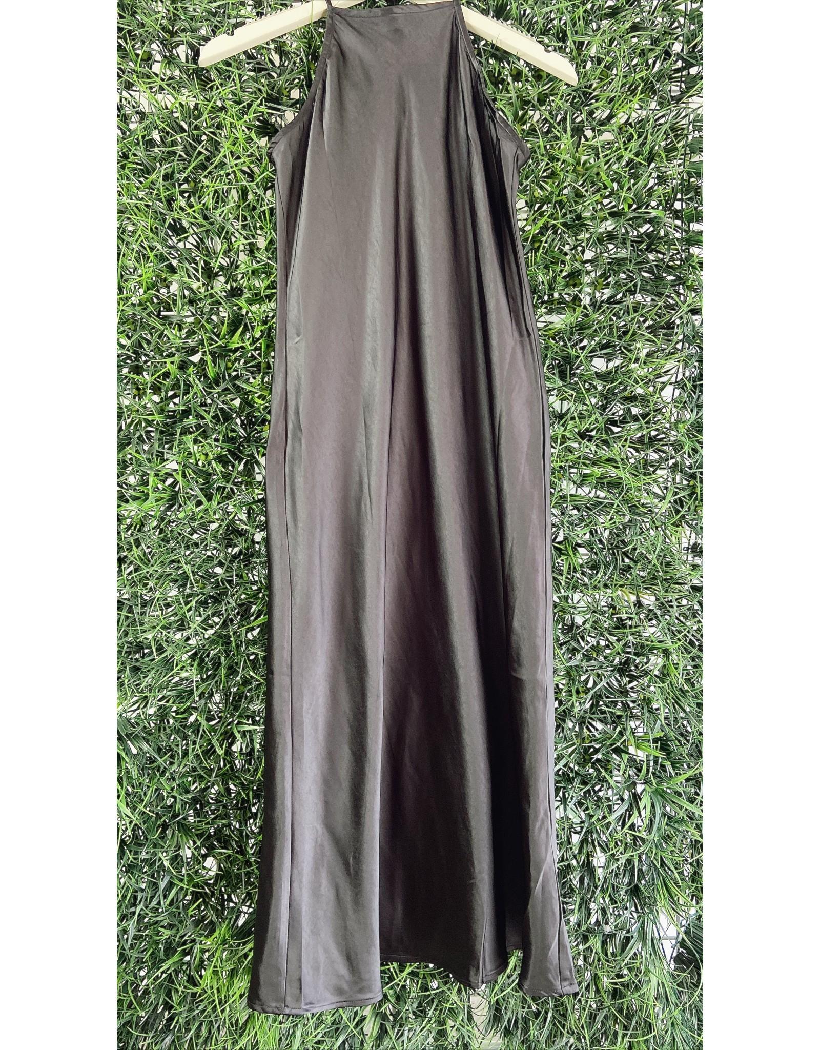 KIRAN SLEEVELESS DRESS