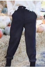 FANTINE HIGH WAISTED PANTS
