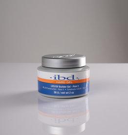 IBD IBD Hard Gel - LED/UV Builder Gel - Pink V - 2oz