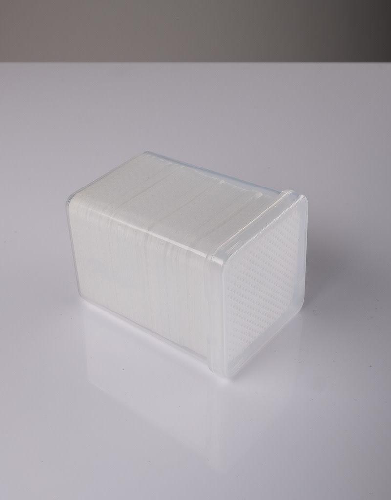 ABS ABS Lint-Free Nail Wipes - 200pcs