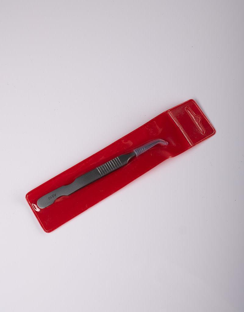 ABS ABS Volume Eyelash Extension Tweezer