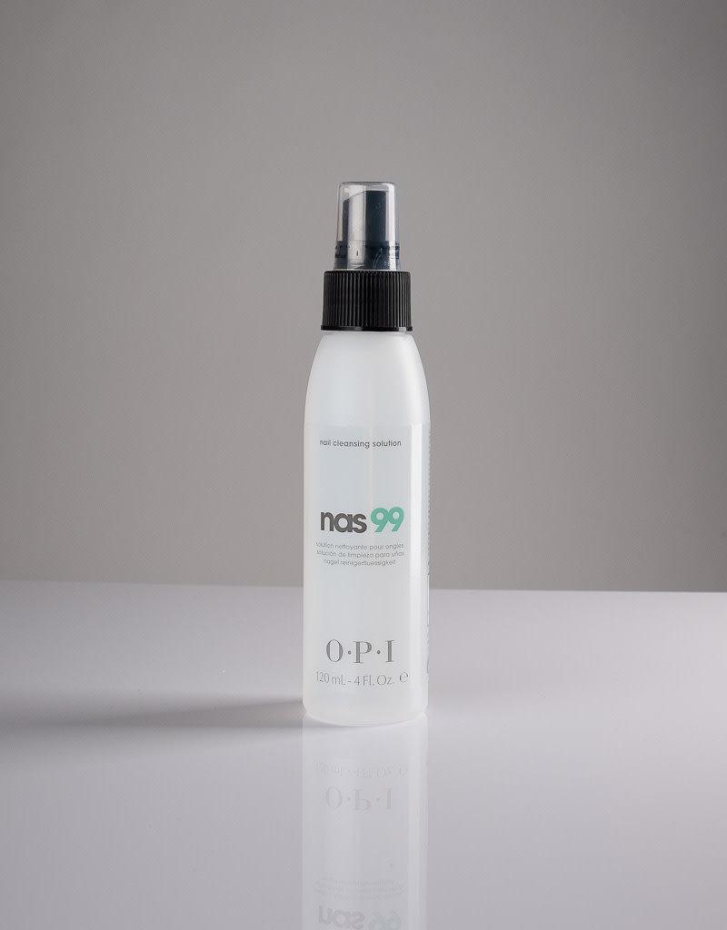 OPI OPI NAS 99 - Nail Cleansing Solution - 4oz