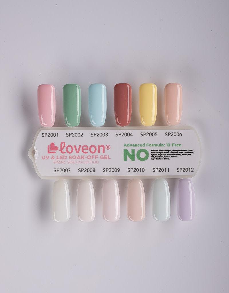 Loveon Loveon GC - SP2005 - 0.5oz