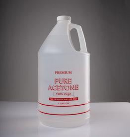 PREMIUM Premium Pure Acetone - 1gal