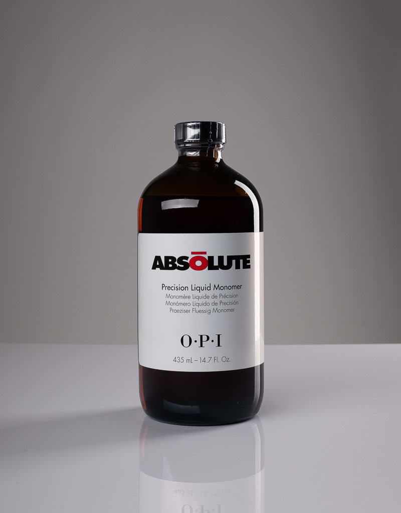 OPI OPI Absolute - Precision Liquid Monomer - 14.7oz