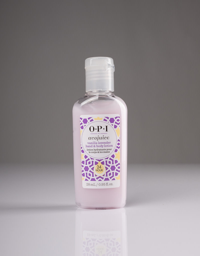 OPI OPI Avojuice - Vanilla Lavender - 0.95oz