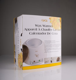 GiGi GiGi Wax Warmer - Single