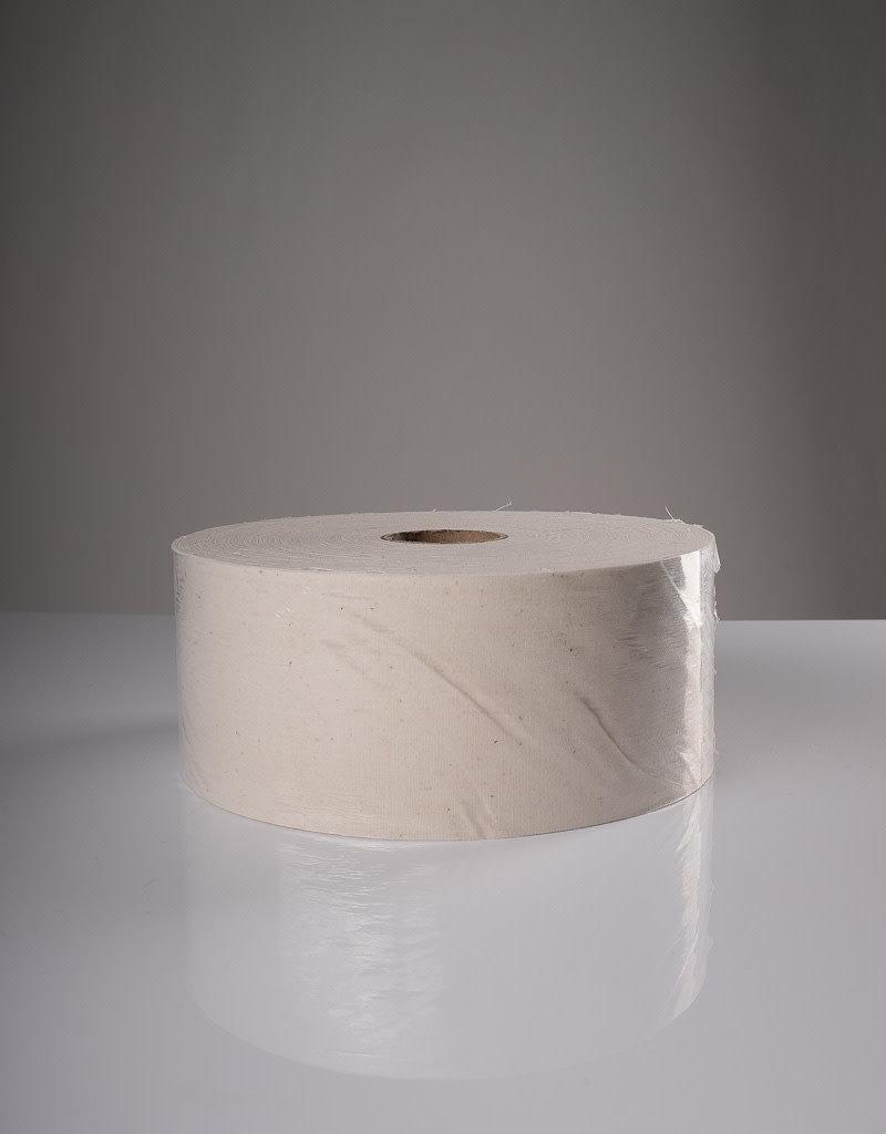 "Sharonelle Sharonelle Muslin Wax Roll - unbleached - 3"" x 100yd"