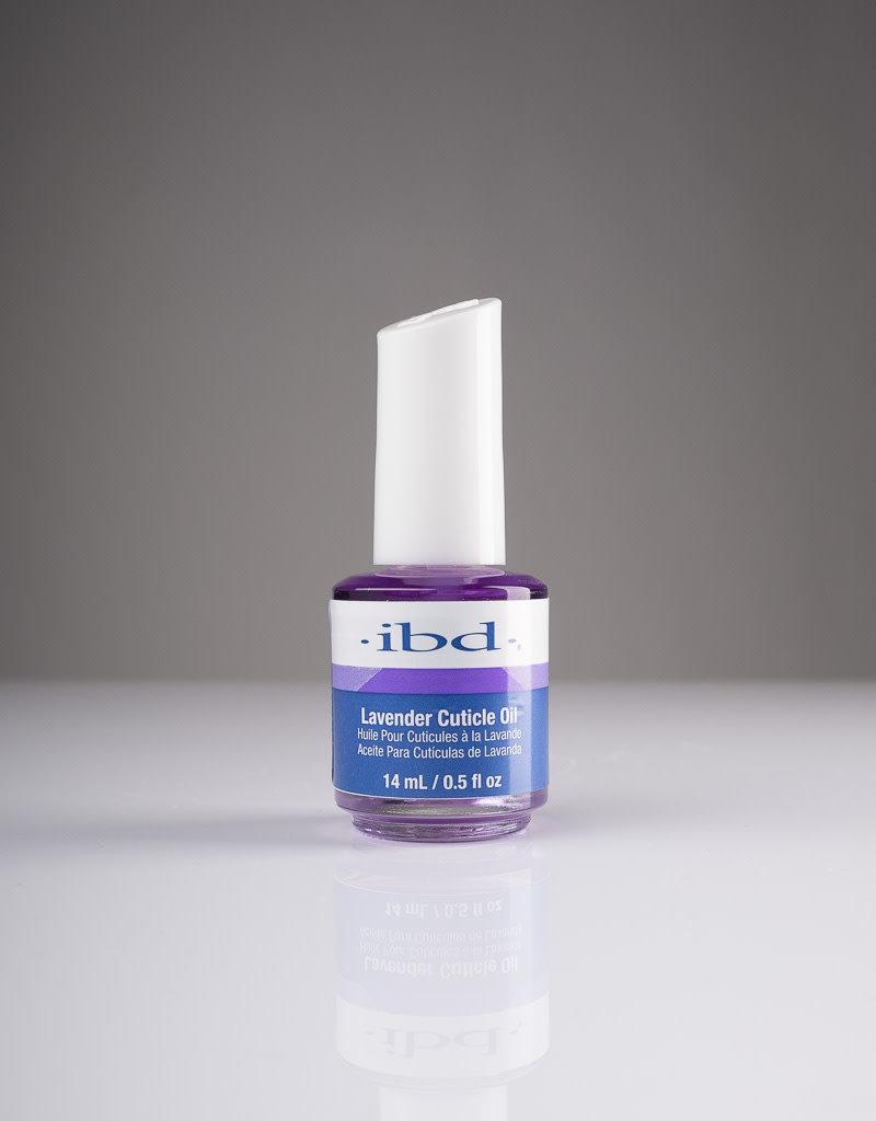 IBD IBD Lavender Cuticle Oil - 0.5oz