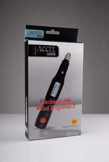 WeCheer WeCheer Accel Rechargeable Mini Engraver 2