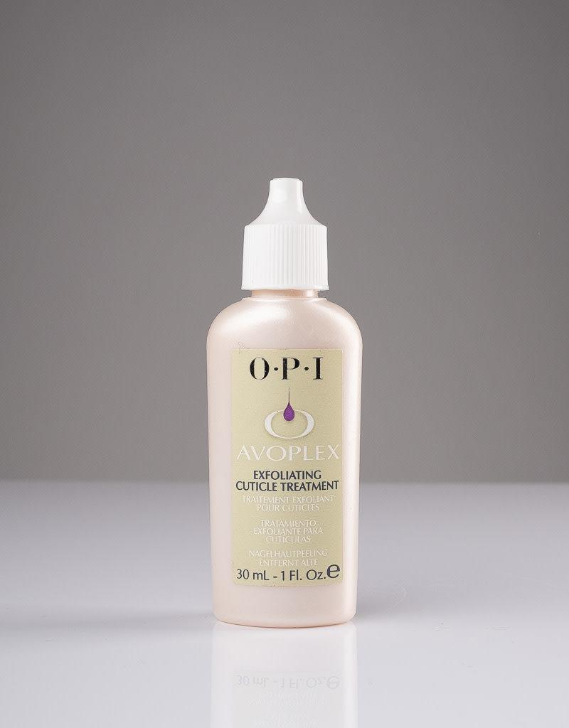 OPI OPI Avoplex - Exfoliating Cuticle Treatment - 1oz