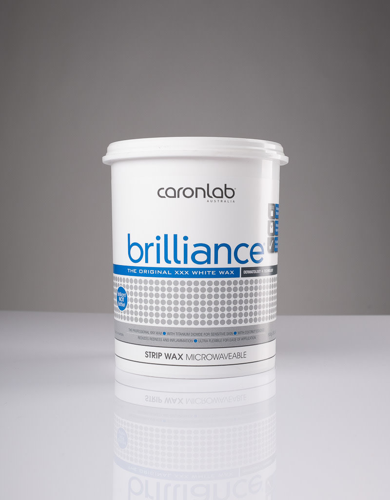Caronlab Caronlab Wax - Brilliance Strip Wax - 800g