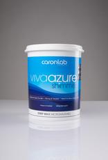 Caronlab Caronlab Wax - VivaAzure Shimmer - 800g