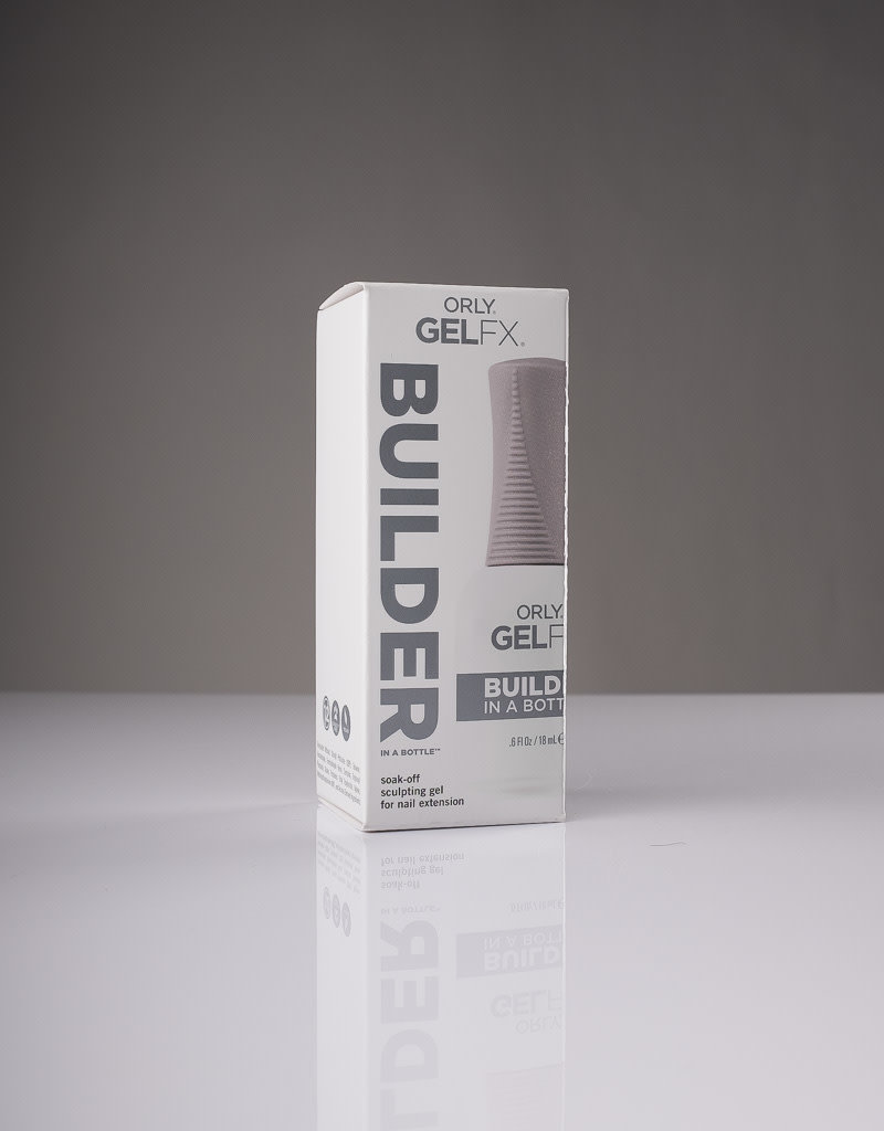 ORLY ORLY GelFX - Builder In A Bottle - 0.6oz