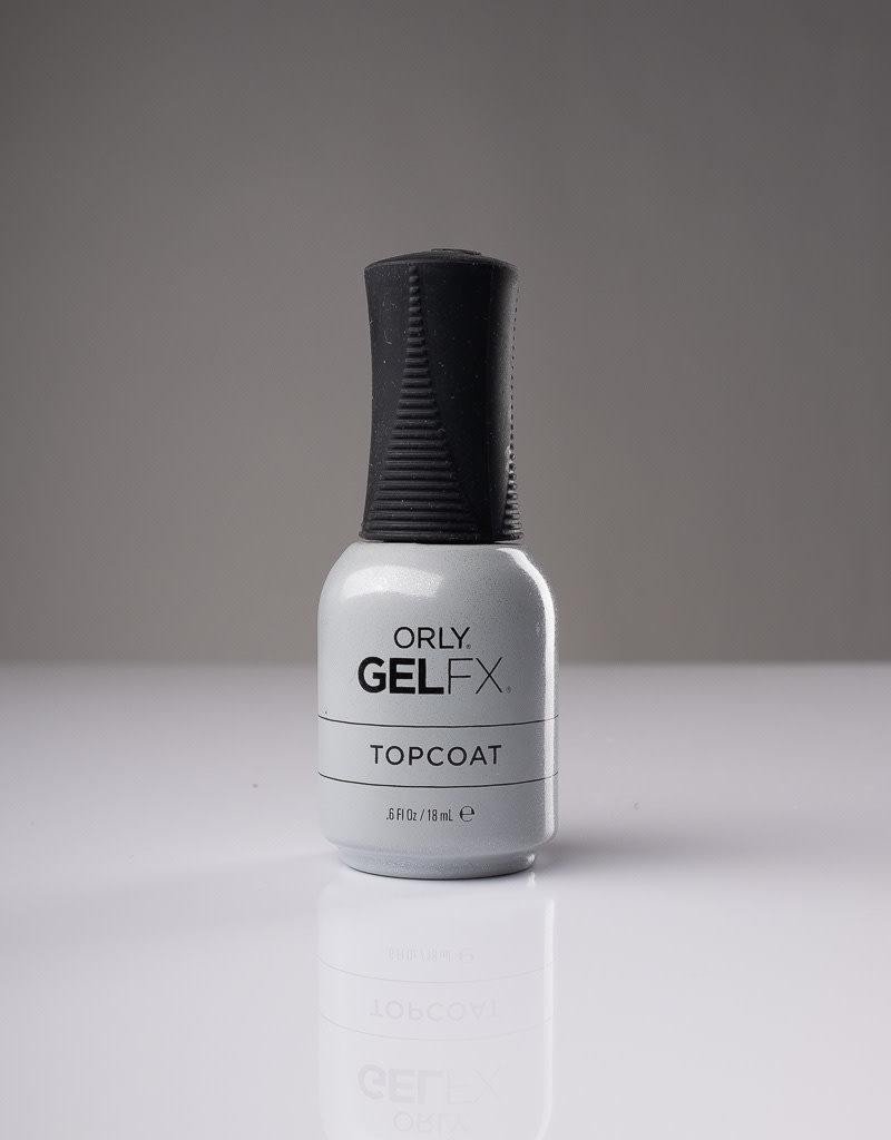 ORLY ORLY GelFX - Topcoat - 0.6oz