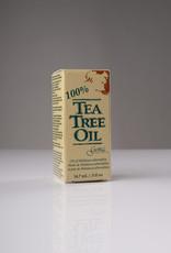 Gena Gena - 100% Tea Tree Oil - 0.5oz