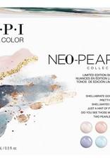 OPI OPI GC - Neo Pearl - Kit - 6pc