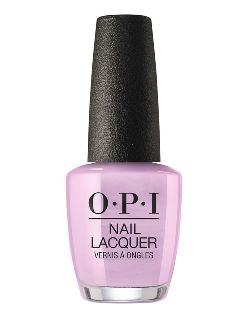 OPI OPI NL - Neo Pearl - Shellmates Forever - 0.5oz