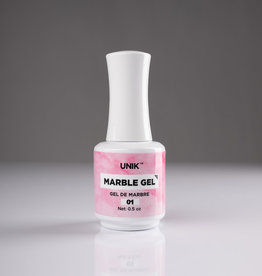 Unik Unik Marble Gel - #01 - 0.5oz