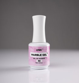 Unik Unik Marble Gel - #02 - 0.5oz