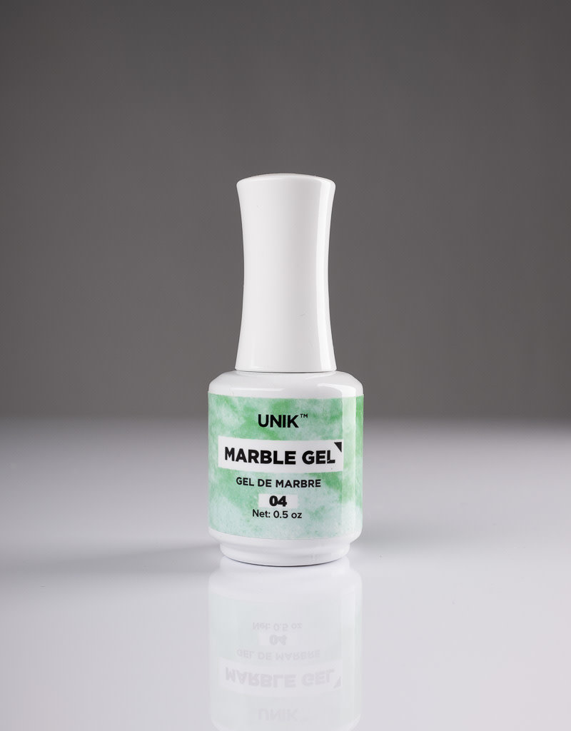 Unik Unik Marble Gel - #04 - 0.5oz
