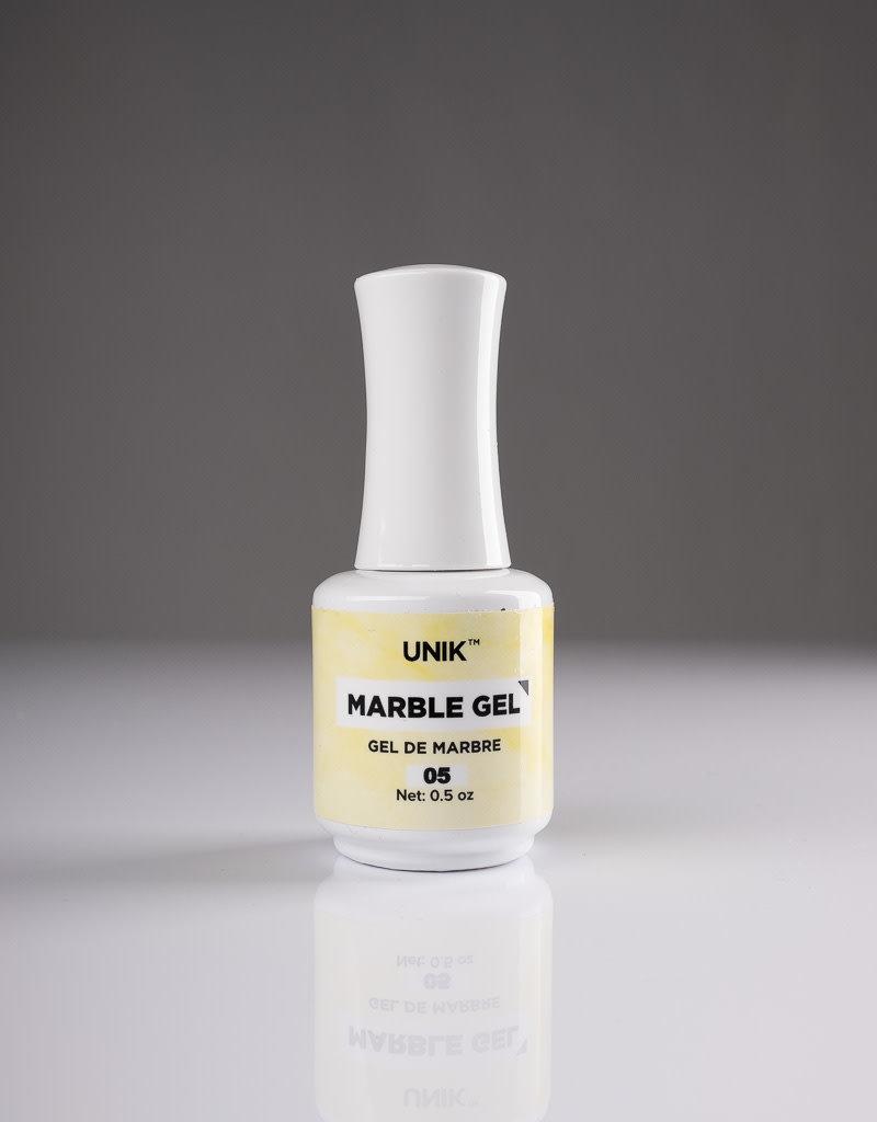Unik Unik Marble Gel - #05 - 0.5oz