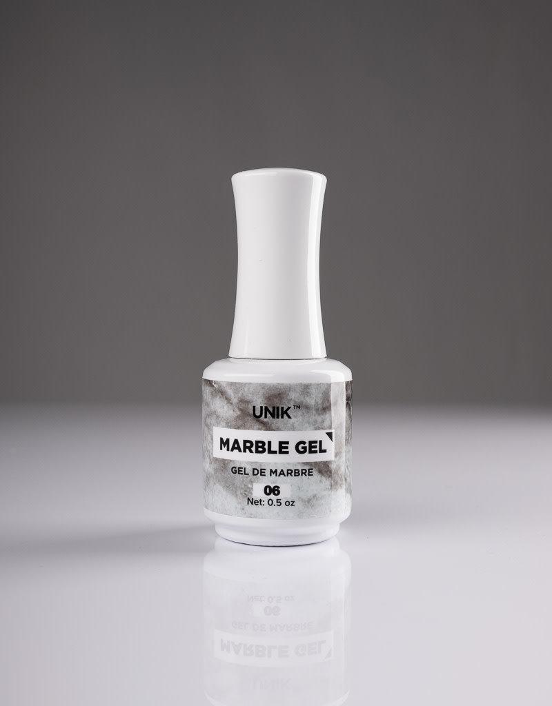 Unik Unik Marble Gel - #06 - 0.5oz