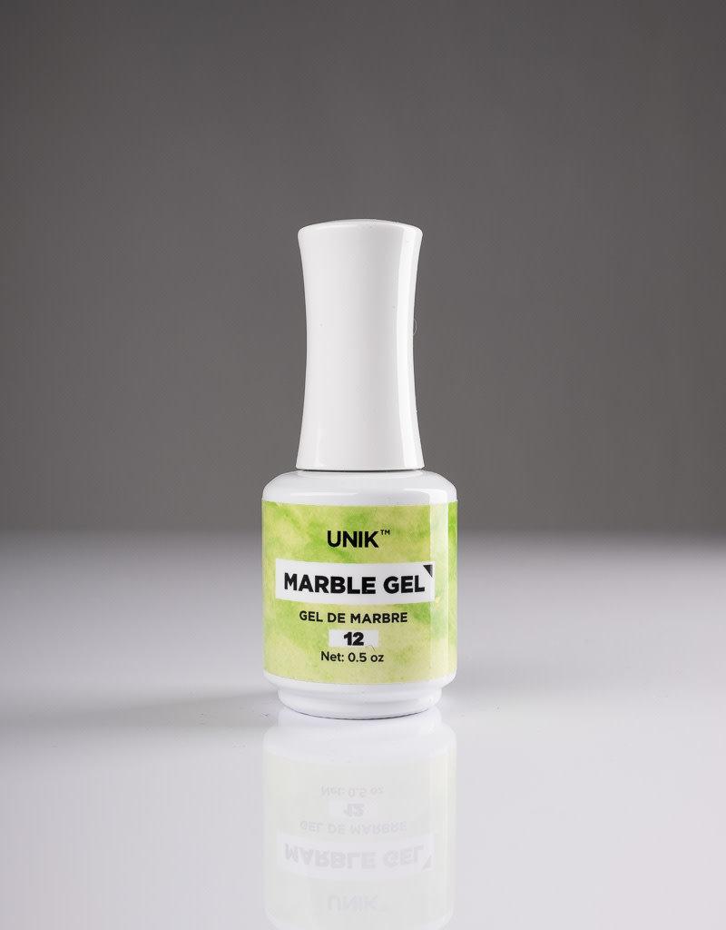 Unik Unik Marble Gel - #12 - 0.5oz